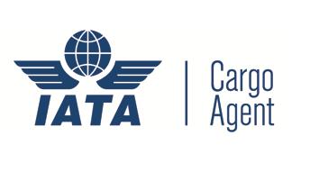 Transfera accredited IATA Cargo Agent