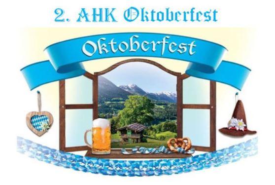 SPIRIT OF MUNICH IN BELGRADE – TRANSFERA SUPPORTING OKTOBERFEST