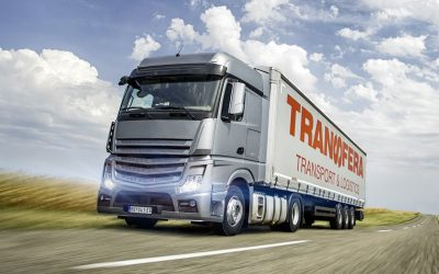 Transfera Is Expanding to the South