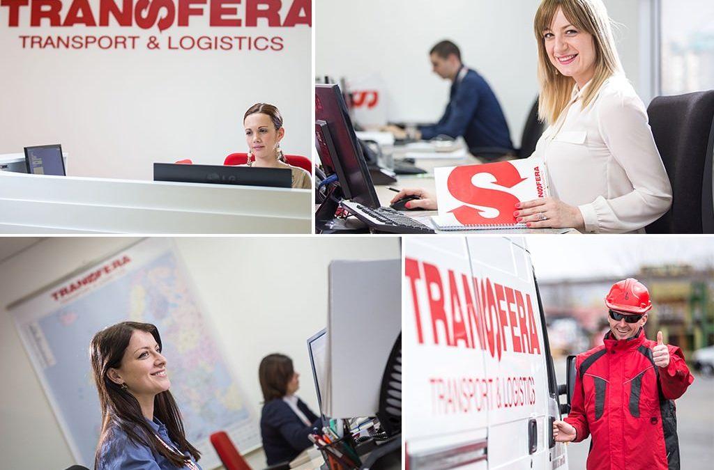 Transfera continua con lo sviluppo della gestione d'affari