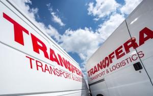 Zbirni transport robe – Transfera najbolja opcija