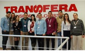 Transfera stellt 10 junge Ingenieure an