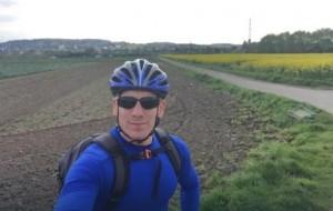 La Transfera si è unita all'azione del diplomatico olandese Biking4Nurdor