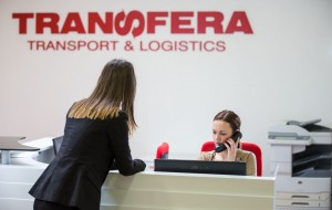 Transfera started its operations in Novi Sad