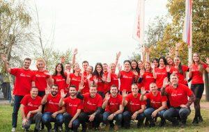 "Transfera supports ""Life"" (Serb. Život)"