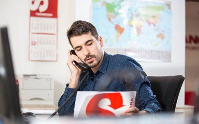Promovisan novi Izvršni direktor Transfera Customer Service-a