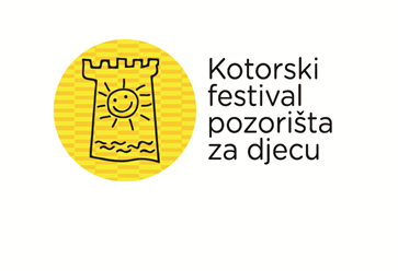 Transfera am Kindertheater-Festival in Kotor
