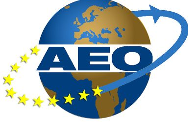 AUTHORIZED ECONOMIC OPERATOR CERTIFICATE GRANTED TO TRANSFERA