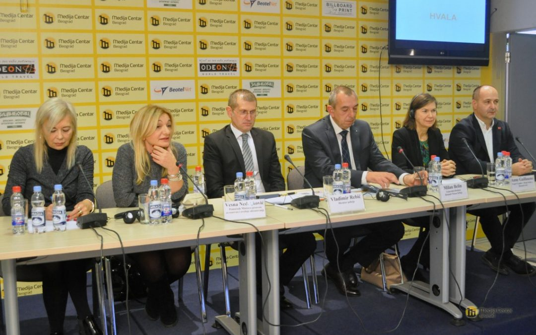 BEZBEDNOST ZA SVE – Renault i Transfera na zajedničkom projektu