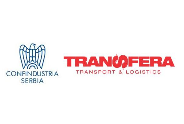 TRANSFERA AND CONFINDUSTRIA SERBIA CONTINUE COOPERATION