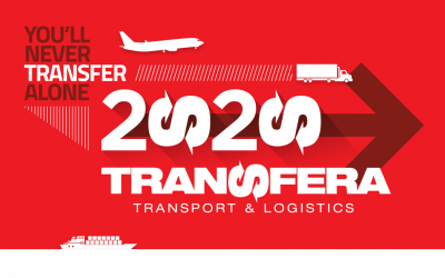 Transfera 2020 – New Year's Celebration
