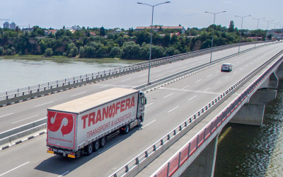 Transfera appeals – an applause for truck drivers as well!