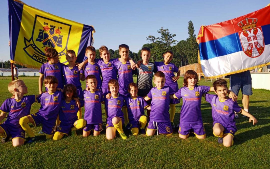 Transfera and Rosenborg – Together towards achieving big goals