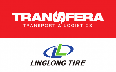 Transfera provides logistic support for the largest foreign direct investment in Serbia