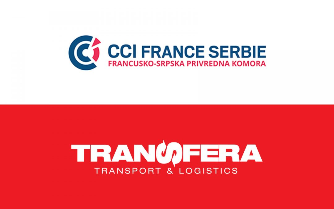 Transfera officially starts its cooperation with the French-Serbian Chamber of Commerce