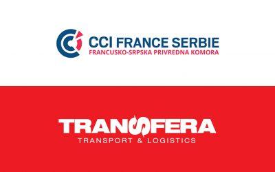 Transfera ozvaničila saradnju sa Francusko-srpskom privrednom komorom