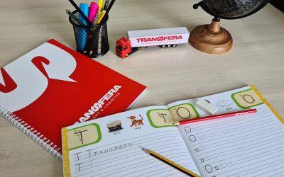 Transfera aids Serbian Supplementary School in Germany